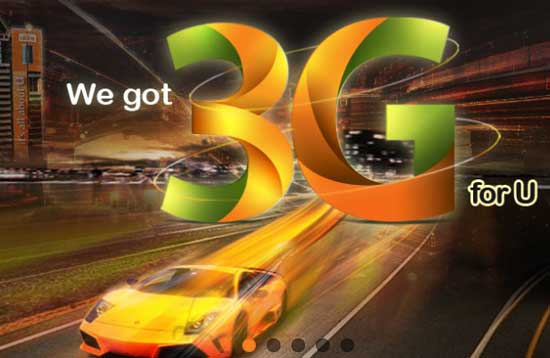 Ufone 3g Packages 2015