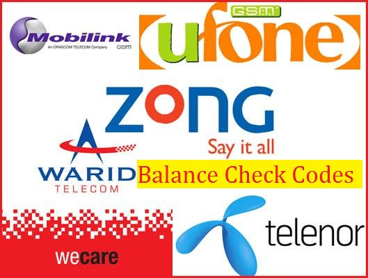 Check Sim Ownership Mobilink Jazz, Telenor, Zong, Ufone, Warid